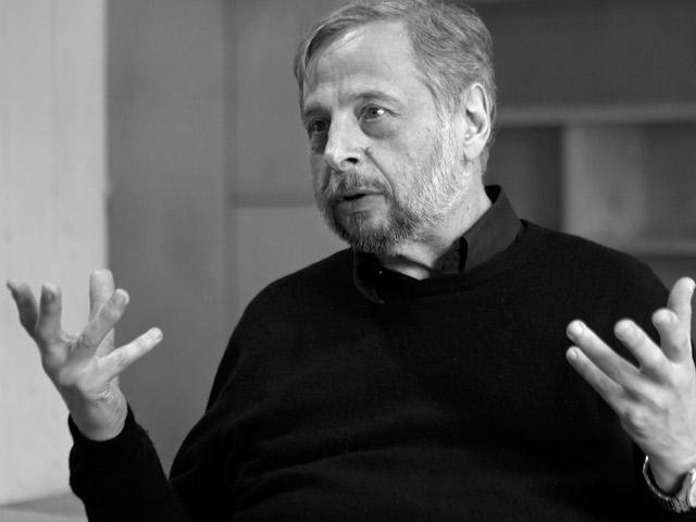 Лекция Михаила Ямпольского «Изображение между формой и бесформенным»