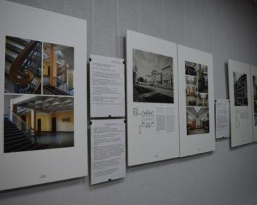 Знаки времени и знаки городов: архитектура Каунаса 1918–1940
